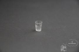 Gelig glas