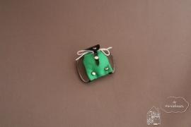 Rugzak groen