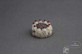 Schwarzwalder kirsch taart