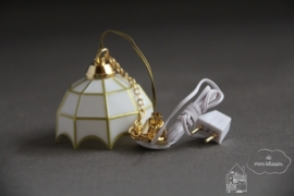 Tiffany hanglamp