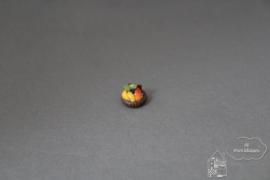 Fruit gebakje