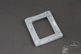 Zilver frame