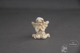 Engel biddend