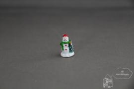 Sneeuwpopje