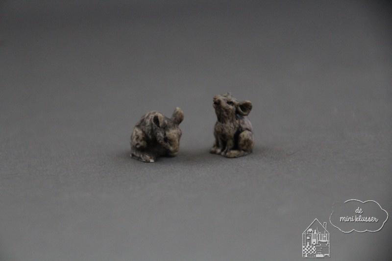 2 Ratten