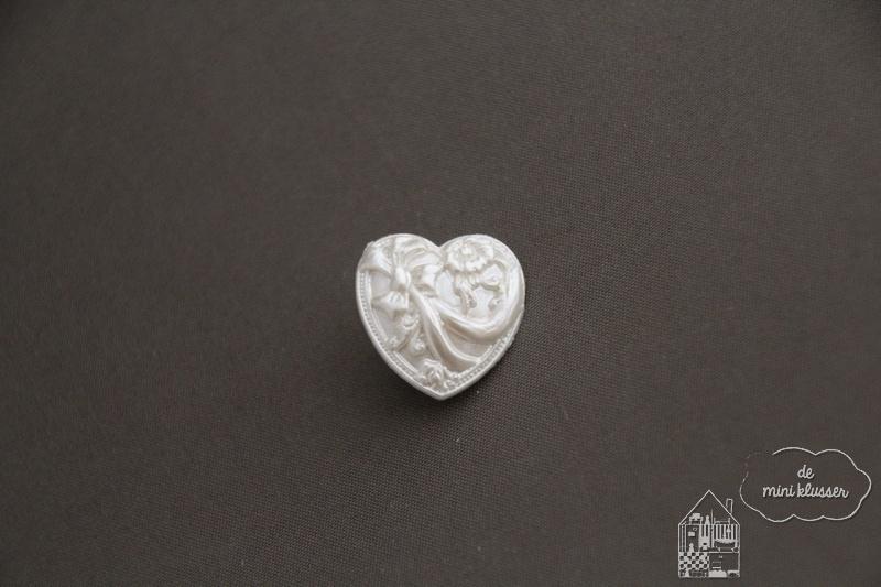 Knoop Victorian hearts