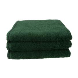 Handdoeken Donkergroen 500 gram