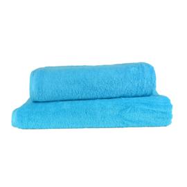 Badhanddoek Zeeblauw 500 gram