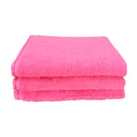 Handdoeken Roze 500 gram