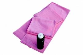 Sporthanddoek roze 010.50 Pink