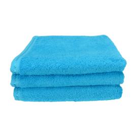 Handdoeken Zeeblauw 500 gram