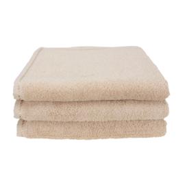 Handdoeken Zandkleur 500 gram