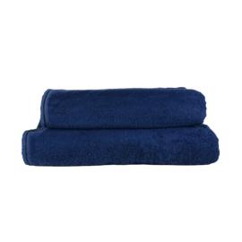 Badhanddoek Marineblauw 500 gram