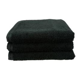 Handdoeken Zwart 500 gram
