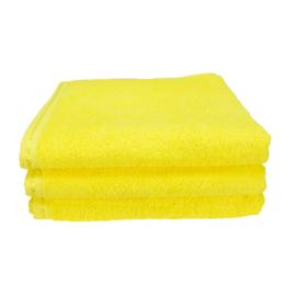 Handdoeken Geel 500 gram