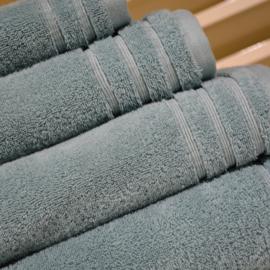 Organische badhanddoeken 600 grams 70 x 140 cm