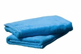 Badhanddoeken Zeeblauw 350 gram