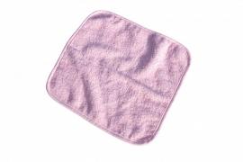 Spuugdoekje Lichtroze 035.50 Light Pink
