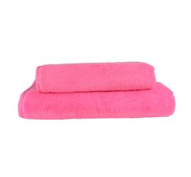 Badhanddoek Roze 500 gram