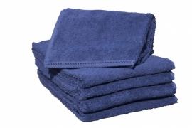 Handdoeken Marineblauw 350 gram