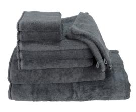 Grote Handdoek Grafietgrijs 450 gram
