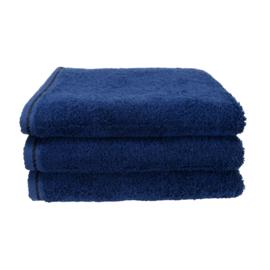 Handdoeken Marineblauw 500 gram