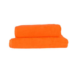 Badhanddoek Oranje 500 gram