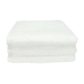 Handdoeken Wit - 500 gram
