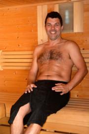 Sauna Kilt Heren