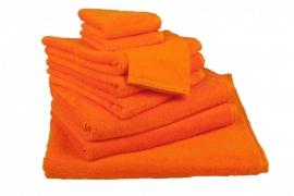 Handdoekenset Oranje 500 gram
