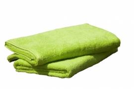 Badhanddoeken Lichtgroen 350 gram