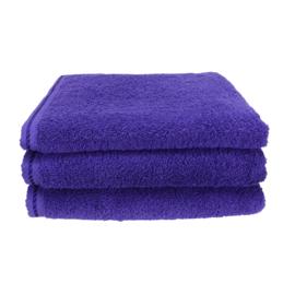 Handdoeken Paars 500 gram