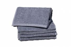 Handdoeken Antracietgrijs 350 gram