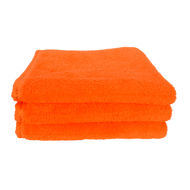 Handdoeken Oranje 500 gram