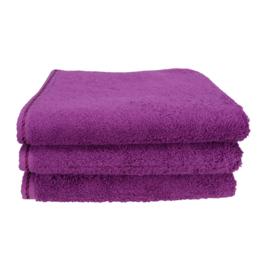 Handdoeken Aubergine 500 gram