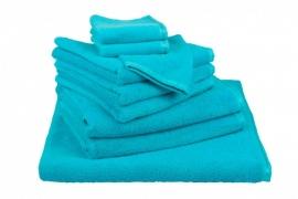 Handdoekenset Zeeblauw 500 gram