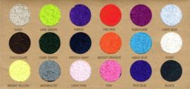Zoek badjas op kleur