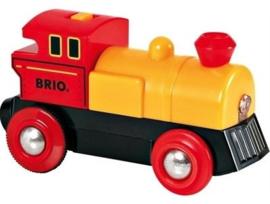 BRIO Locomotief op batterijen
