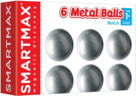 SmartMax Xtension set- 6 ballen