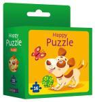 Happy Puzzle Puppy