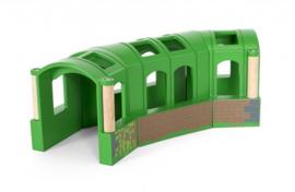 BRIO Flexibele Tunnel