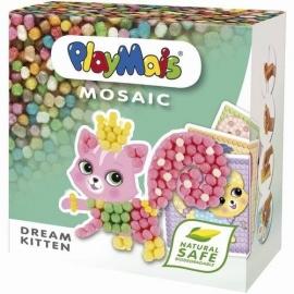 PlayMais Mosaic Katten