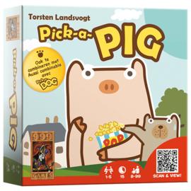 999 Games, Pick-a-pig