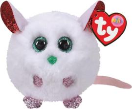 TY Teeny Puffies kerstmuis