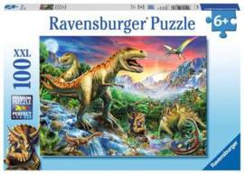 Ravensburger Dinosaurussen