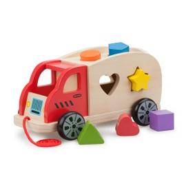 Vormentruck New Classic Toys