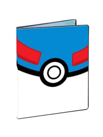 Pokemon Portfolio