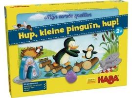 Haba Spel Hup, kleine pinquin, Hup