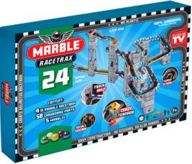 Knikkerbaan marble Racetrax 24