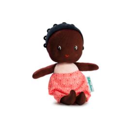 MAIA, mijn eerste popje